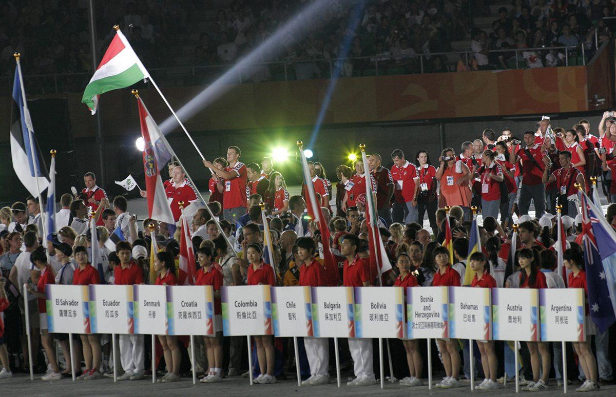 Világjátékok 2009